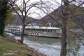 Cruise Holiday to Danube